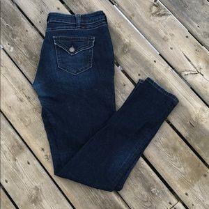 Bootlegger Paradise LX Skinny Jeans